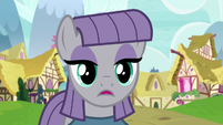"Maud plainly answers Pinkie ""yes"" S7E4"