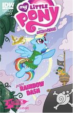 Micro Issue 2 Variant