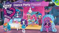 Mini equestria party