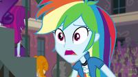 Rainbow Dash --we have to play!-- EG3