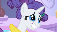 Rarity begging 2 S1E20