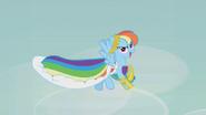 S01E14 Galowa suknia Rainbow Dash