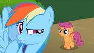 S02E08 O czym ty mówisz, Scoot?