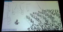S5E25 animatic - Twilight in presentation hall