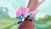 Seabreeze unable to fly straight S4E16
