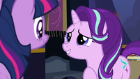 Starlight Glimmer --this is the least I can do-- S6E25