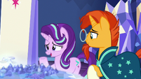Starlight Glimmer -didn't work out well for me- S7E25