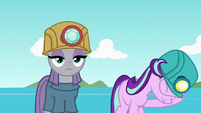 Starlight Glimmer rubbing her eyes S7E4