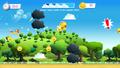 Sunset Shimmer Flying game MLPMobileApp.png