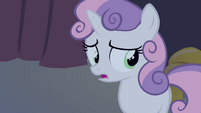 Sweetie -Or am I dreaming-- S4E19