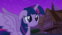 Twilight -does this mean- S03E13