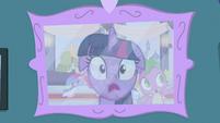 Twilight realizes something S5E12