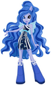 Vice Principal Luna anthro ID CHPR