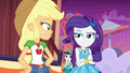 AJ and Rarity look unamused at each other EGROF.png
