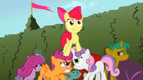 Apple Bloom You're Both Wrong S2E01