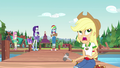 "Applejack corrects Rarity again ""the dock"" EG4.png"