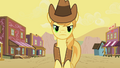 Braeburn supervising preparations for the battle S1E21.png