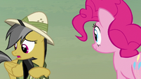 "Daring Do ""I sure didn't"" S7E18"