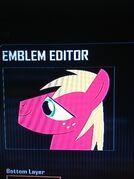 FANMADE Big McIntosh Black Ops 2 Emblem