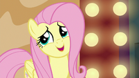 Fluttershy --the pink prairie dog family-- S6E20