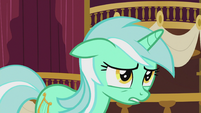 Lyra -what are you talking about-- S5E9