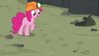 "Pinkie Pie ""Maud tracks!"" S7E4"