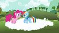 Pinkie Pie 'Hey Rainbow Dash' S3E3.png