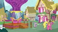 S03E09 Spike zdąża ku balonowi