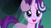 "Starlight Glimmer ""deny who they are!"" S6E26"