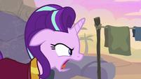 """Starlight Glimmer enraged """"fine!"""" S8E19"""