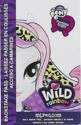 Sweetie Belle Equestria Girls Wild Rainbow backstage pass