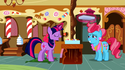Twilight fixing the cupcakes S2E3