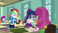 Twilight giving Miss Cheerilee a thank-you card EGDS22.png
