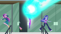 Cadance and Luna running away EG3.png