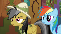 Daring Do --actually, no-- S6E13