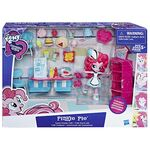 Equestria Girls Minis Pinkie Pie Sweet Snacks Cafe packaging