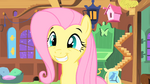 Fluttershy squee S01E17