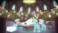 Full view of Ponyville Hospital surgery theater S6E23.png