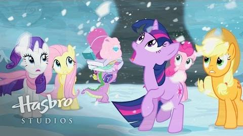 """MLP Friendship is Magic - """"The Success Song"""" Music Video"""