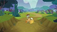 Pest pony -looks like you're all set- S5E04