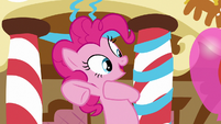 Pinkie Pie singing Happy Sneeze-iversary S7E19