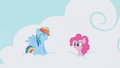 Rainbow Dash 'Pinkie, you're so random' S1E5.png