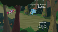 Rainbow Dash leads CMC on a hike S9E13