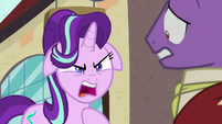 "Starlight Glimmer ""I'm not a filly!"" S8E8"