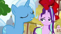 Starlight weakly containing more anger S7E2