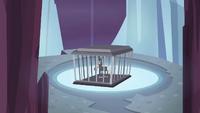 Tirek imprisoned S4E26