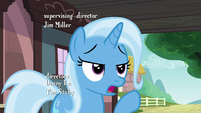 "Trixie ""if anything breaks"" S7E2"