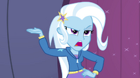 Trixie -is the most talented girl at Canterlot High- EG2