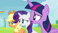 "Twilight ""no offense"" S4E10"