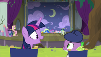 Twilight -can't believe how good my play is!- S8E7